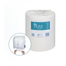 Livi Essentials Premium Roll Towel 1 PLY 200m