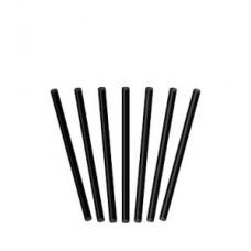 Austraw Cocktail Straw - Black