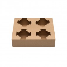 ClubCo Coffee Trays 220 by 180mm