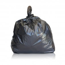 ClubCo Garbage Bags (black) Extra Heavy Duty MDPE 82L 760x1000mm