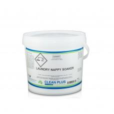 Clean Plus Laundry Nappy Soaker 5kg-53552