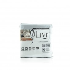 Livi Premium Luncheon Napkin 2 PLY 100s