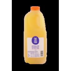 The Juice Farm 2 Litre Orange Passionfruit Juice